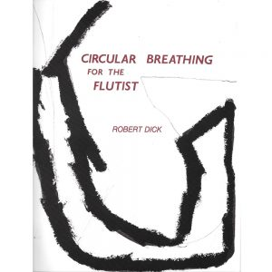 Circular Breathing for the Flutist cover