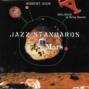 Jazz Standards on Mars  300dpi