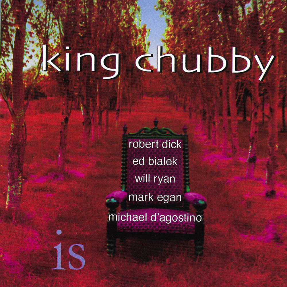 King Chubby - IS