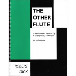 The Other Flute cover