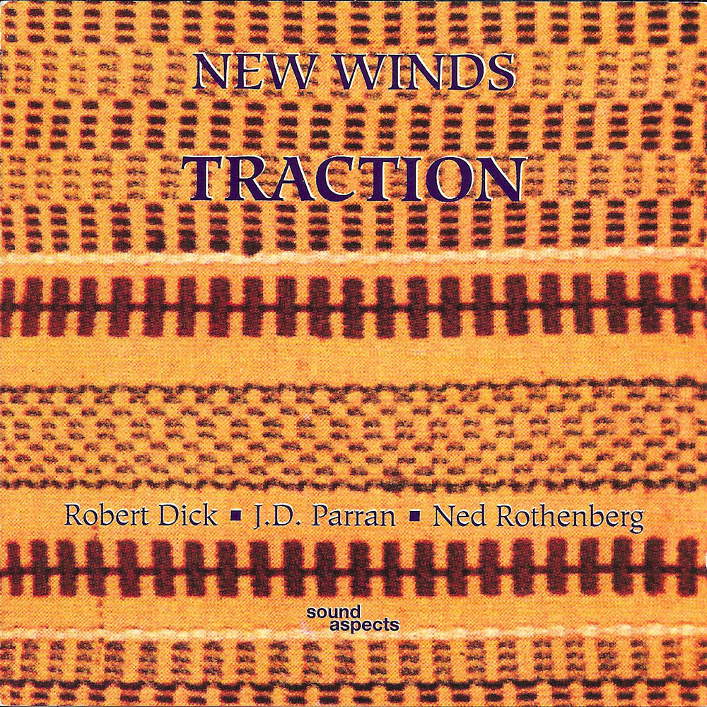 New Winds - Traction