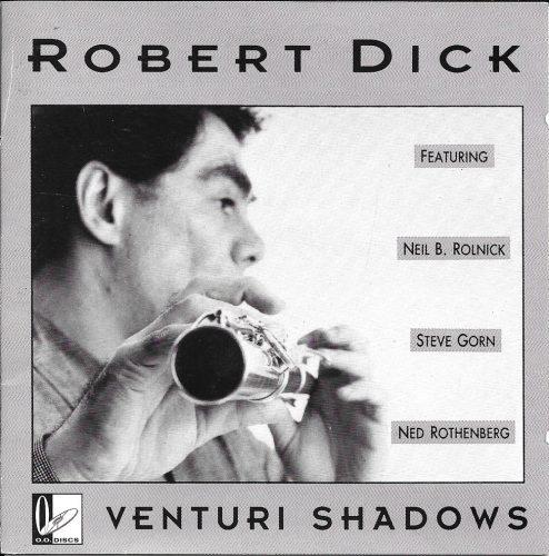 Venturi Shadows